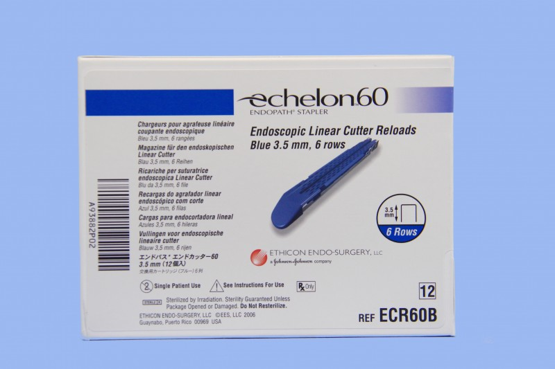 Ethicon Reload Blue/ ECR60B