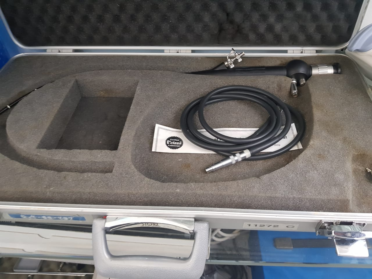 Karl Storz 11272C1 Flexible Cystoscope
